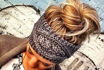 Hair / by Kayla Donohue