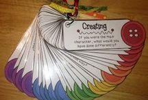 Classroom Ideas! / by Nichole Shannon