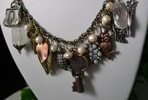 Beads, Baubles and more.... / by Angelsinair Ward
