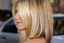 hair envy / by Katelyn Richardson