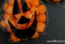 Halloween / by Jaime Schnaufer