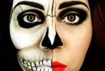 Halloween Makeup / by Beauty Bender