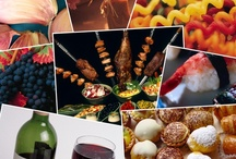 Foods From Around The World / by Adrienne The Travel Specialist