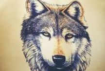 Impressive Ink / Tattoo art / by Dana Michelle