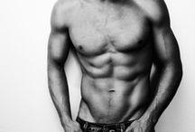 Hot Damn. / by Jessica Charuk