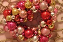 wreaths / wreaths I like, want to make, or already have... / by mommy is coocoo