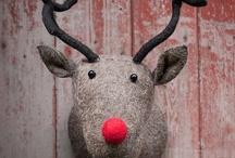 Christmas / by Melanie