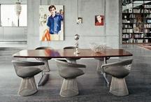 interior / by Martina Russi