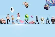 Entertainment: Disney & Pixar / Disney screencaps, graphics and quotes. I own nothing. / by blind study