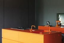 kitchen / by Melissa Guedes - vintage + little