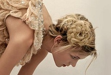 plait and pin love / by Melissa Guedes - vintage + little