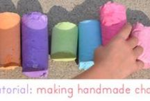 Crafts for Kids / by Crafts to Make