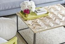 Furniture / by Kimberly Harvey