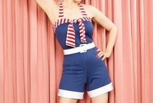 Nautical Fashion / by Brandywine