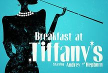 Breakfast at Tiffany's  / by Brandywine