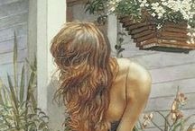 The Subject is Woman / by Sandy Blazewicz Strom
