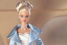 Barbie Baby / by Sandy Blazewicz Strom