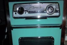 Appliances & TVs / Vintage appliances & TVs / by Brandywine