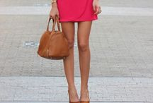 Fashion--Dressy / by Docia Powell