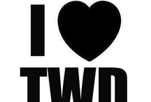 I Love TWD  / by Lynsey Renner