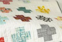 Quilting / by Kimberly Harvey