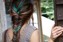 Hair & Makeup / by Kimberly Harvey