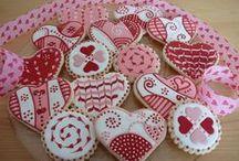 Holidays- Valentine's Day / by Kimberly Harvey