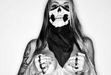G✦I✦R✦L✦S / #girls #women / by Mariana Dino