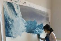Must See Art :D / by Nayu Avilsin