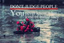 wise words / by Nayu Avilsin