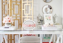 Home: office inspiration / by Annlea Artsy