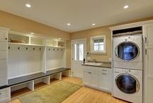 DIY Laundry Room: Modernize and Minimize | Home Decor