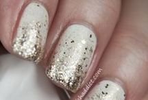 Beauty Nails / Nails, nail art and more. / by Terra Wilson