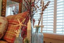 For The Home / by Theresa's Treasures