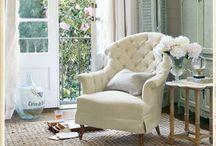 """Seats - Settes, & Ottomans / Chairs, Sofas & Ottomans to luv! / by Rachael Powell - """"MyssP"""""""