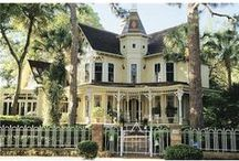"""Victorian ~ Cottage / by Rachael Powell - """"MyssP"""""""