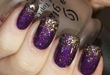 Nails / by Miki Sowers
