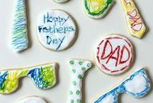 Father's Day / by Linen, Lace, & Love