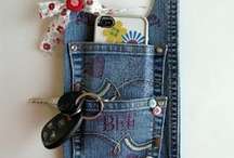 Craft & Sewing Ideas / by Kimberlees Korner