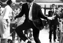 just dance / movin n groovin / by Dawn Acuna