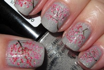 Nails / by Kamala Champlin