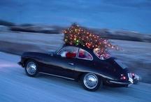 Christmas / by Caroline Best