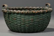Basket / by Sue Hagedon