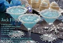 Blue's & Booze / by Tamara Howard