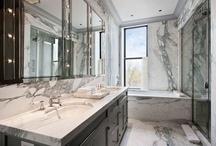 Favorite Bathrooms / by Azure Elizabeth