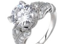 Wedding rings / by Azure Elizabeth