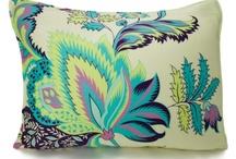 Pillows / by Azure Elizabeth