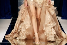 Fashion Loves / by Azure Elizabeth