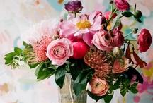 Flower Arranging / by Azure Elizabeth