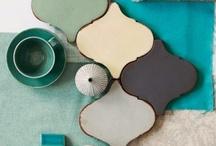 Tile Treatments  / by Azure Elizabeth